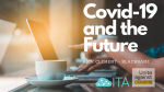 Covid 19 and the future