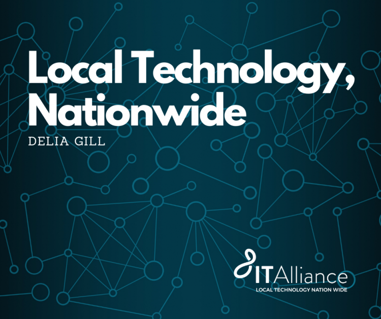 Local Technology, Nationwide