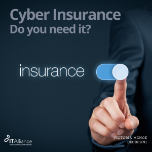 Cyber Insurance – Do you need it
